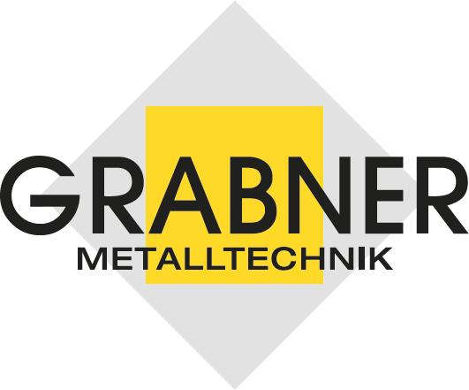 Grabner Metalltechnik Logo